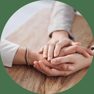 Kur für die liebsten Angehörigen